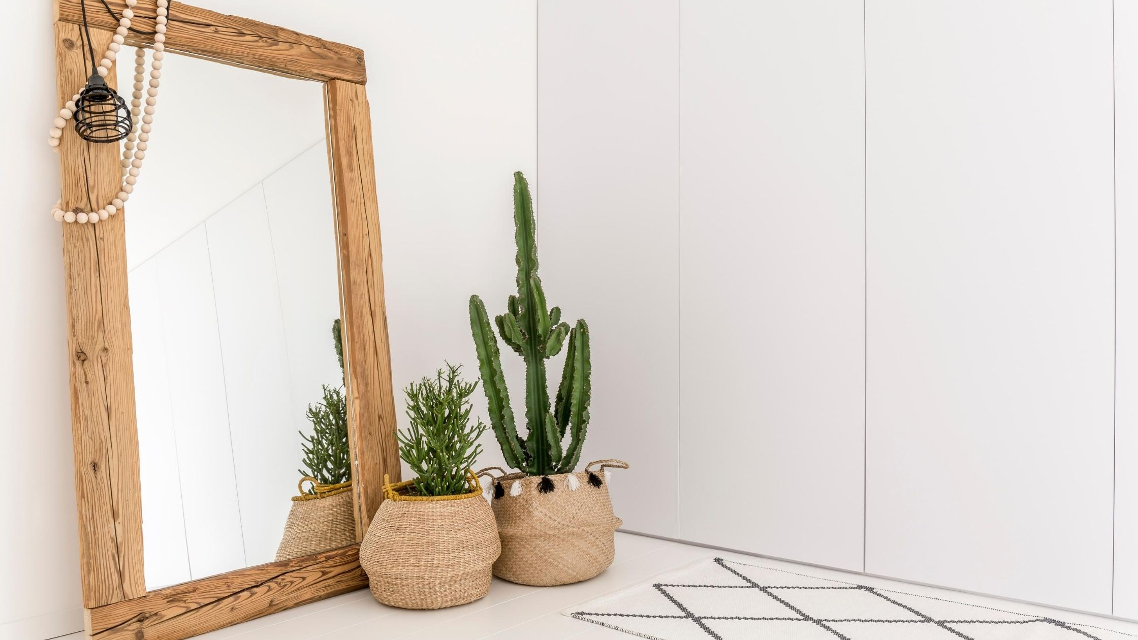 Different Ways to Use Mirrors in Interior Design