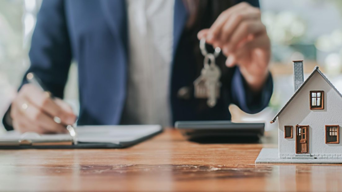 Disrupting Common Real Estate Practices in 2020