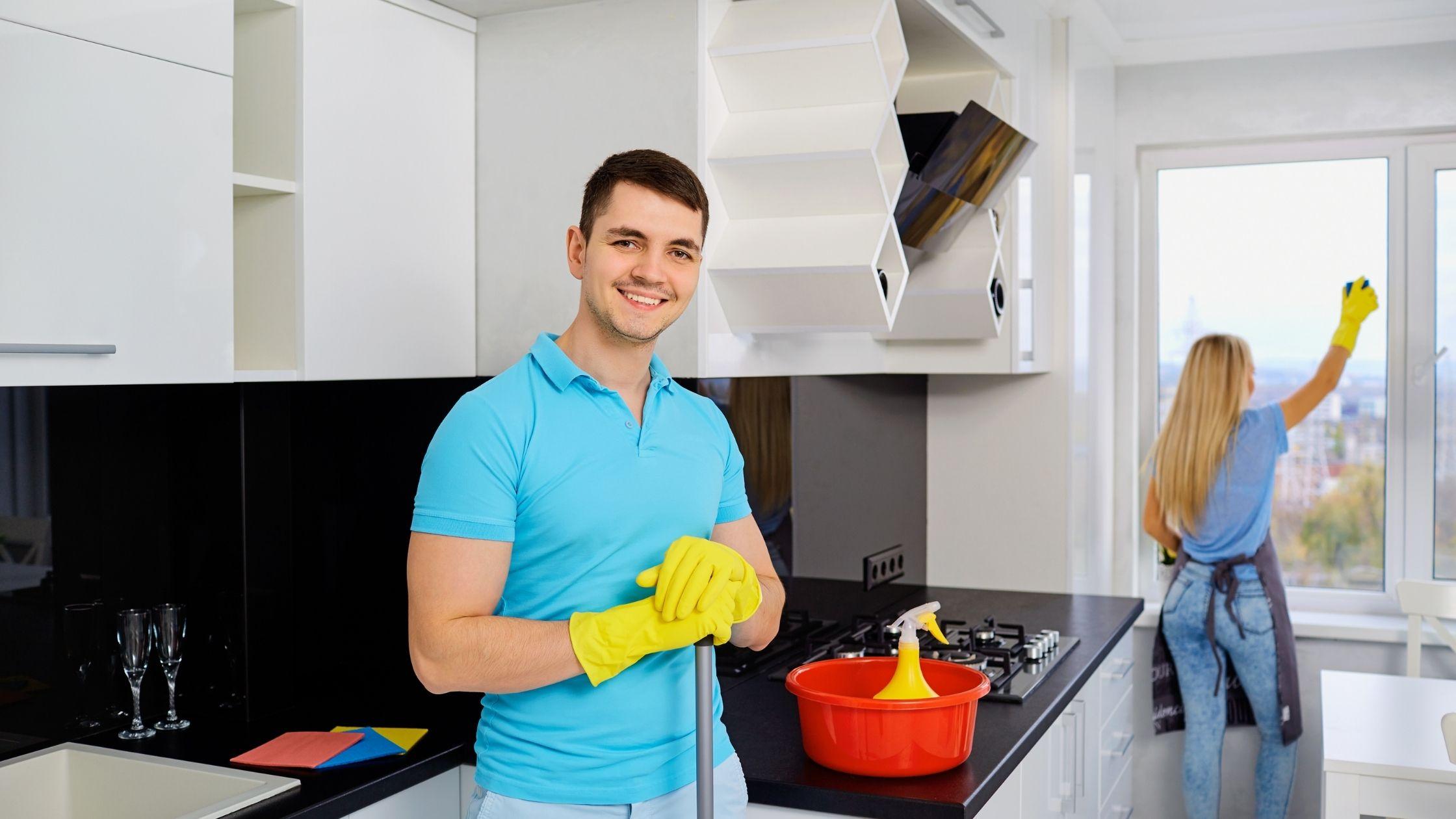 The Importance Of Being A Family Owned Cleaning Business In Utah