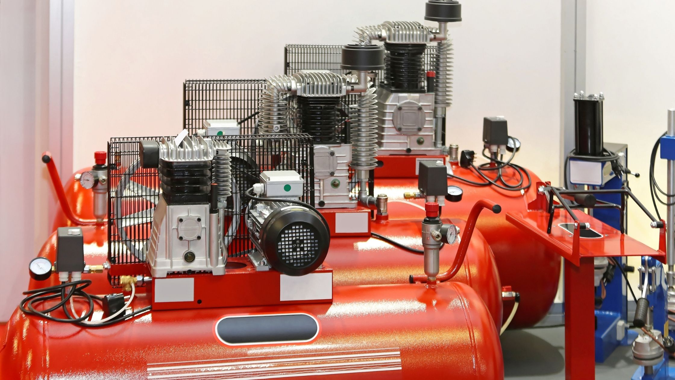 Surprising Uses for Rotary Screw Air Compressors
